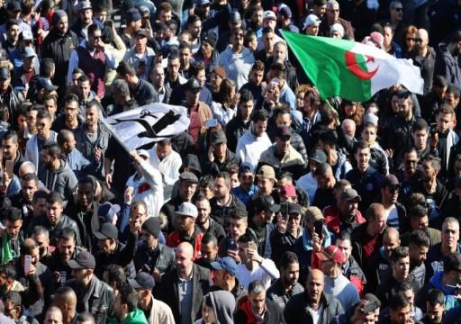 جمعية العلماء المسلمين الجزائريين: لا تستهينوا بهدير الغليان المنبعث من الشعوب