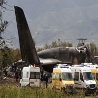 الجزائر تعلن حداد لـ3 أيام وصلاة الغائب على أرواح ضحايا الطائرة المنكوبة