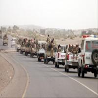 الجيش اليمني يعلن السيطرة على مطار الحديدة