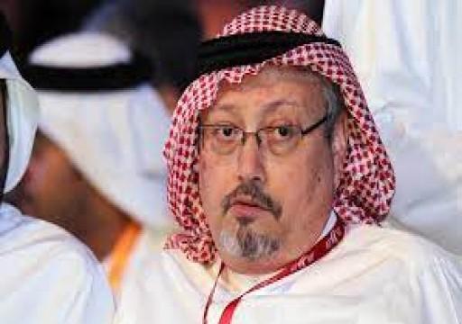 وكالة: مبعوث أمريكي كبير أثار قضية خاشقجي في محادثات مع السعوديين
