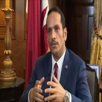 قطر تدعو الدول العربية لدعم استقرار الأردن