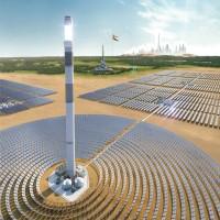 «كهرباء دبي»: خفض الطلب على الكهرباء والمياه بنسبة 30% بحلول 2030