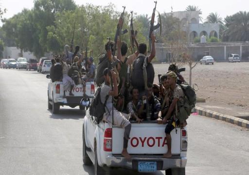 الحوثيون يتهمون التحالف السعودي بـتصعيد خطير في الحديدة