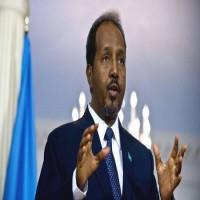 رئيس الصومال يحذر من التدخل الأجنبي السافر في بلاده