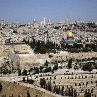 لا أذان في مساجد القدس يوم احتفالات نقل السفارة الأمريكية