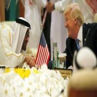 صحيفة لندنية تكشف كيف ساهم تدخل أبوظبي لصالح ترامب في حصار قطر