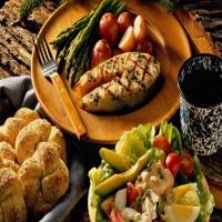 دراسة: البروتين النباتي أفضل لصحة القلب من اللحم
