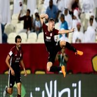 الوصل والوحدة يتأهلان إلى نصف نهائي كأس رئيس الدولة