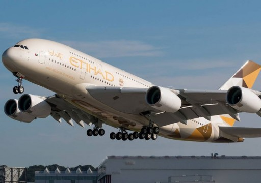 طيران الاتحاد من بين الشركات المهددة بالإفلاس بسبب كورونا