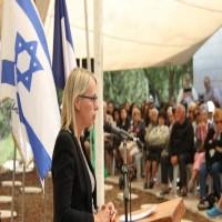 فرنسا تقول إلى إنها ستنقل سفارتها إلى القدس حال التوصل لاتفاق سلام