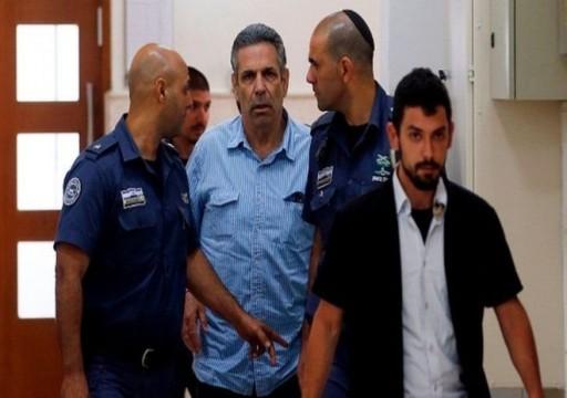 وزير إسرائيلي يعترف بالتجسس لصالح إيران لتفادي تهمة الخيانة