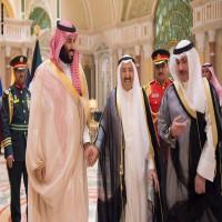 الكويت تأسف لتداول معلومات مغلوطة تتعلق بفشل المحادثات مع ابن سلمان