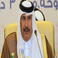 حمد بن جاسم يتهم أبوظبي والرياض بتدمير مجلس التعاون والإنحياز لإسرائيل