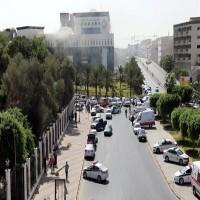 ليبيا.. مقتل 2 وجرح 10 في هجوم على مقر مؤسسة النفط بطرابلس