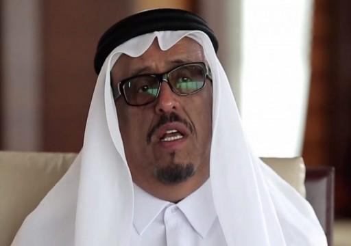 خلفان يطالب بقطع العلاقة من اليمن.. ومغردون: فلتقطع الإمارات علاقاتها مع الدول العربية