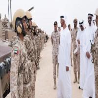 """""""سي أن أن"""": تراجع قدرات الإمارات العسكرية للعام 2018"""