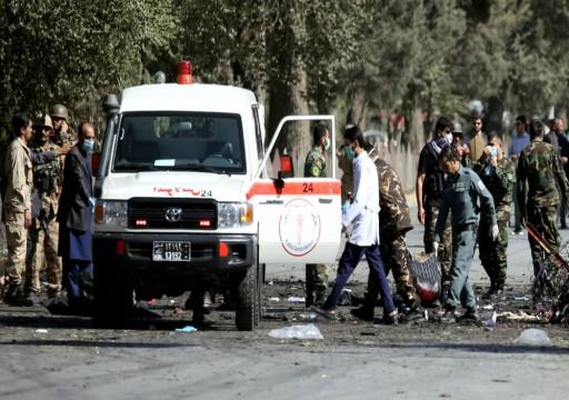 أفغانستان.. مقتل 6 بينهم 4 أطفال في تفجيرين