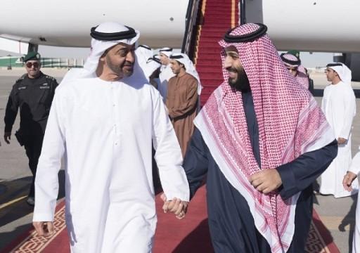 لماذا التزمت أبوظبي الصمت خلال أزمة الرياض بشأن خاشقجي؟