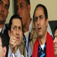 مصر تقرر إعادة توقيف نجلي مبارك بقضية التلاعب بالبورصة