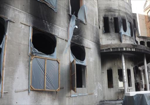 يهودي ألماني: تعرض مساجد لاعتداءات فضيحة