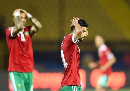 بنين تطيح بالمغرب وتتأهل لربع نهائي أمم أفريقيا بركلات الترجيح
