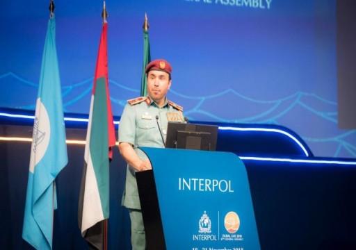 """شكوى جديدة في فرنسا بحق مرشح الإمارات لرئاسة """"الإنتربول"""" الدولي"""