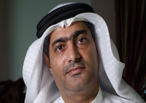 الخارجية تعلق على تقارير المنظمات الحقوقية حول أحمد منصور