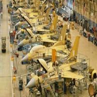 لوكهيد تفوز بعقد قيمته 1.1 مليار دولار لإنتاج طائرات إف-16 للبحرين
