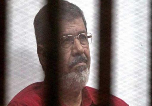إخوان مصر تطالب الأمم المتحدة بمحاكمة المسؤولين عن قتل مرسي