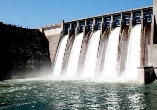 كهرباء دبي تنشئ أول محطة لتوليد الطاقة الكهرومائية في الخليج