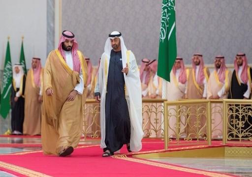 """""""تحالف أبوظبي– الرياض"""" في ذمة التاريخ.. استماتة إماراتية لإنعاش علاقات تتدهور!"""