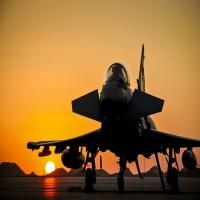 السعودية تقترب من إنهاء صفقة شراء 48 مقاتلة بريطانية