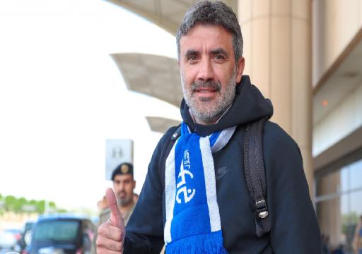 مدرب فريق العين الكرواتي زوران ماميتش يتولى قيادة الهلال السعودي