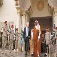 مجلة أمريكية تزعم: السعودية تخسر حرب اليمن وتضارب بينها وبين الإمارات