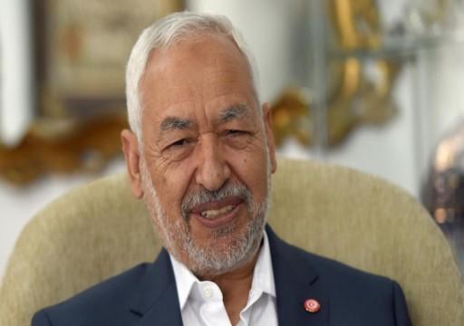 بالأغلبية المطلقة.. برلمان تونس ينتخب راشد الغنوشي رئيسا له