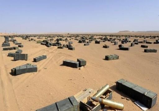 تقرير: شركات إسرائيلية تورّد للسعودية صواريخ مضادة للدروع