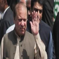 باكستان.. السجن 10 سنوات لرئيس الوزراء السابق نواز شريف بتهمة الفساد