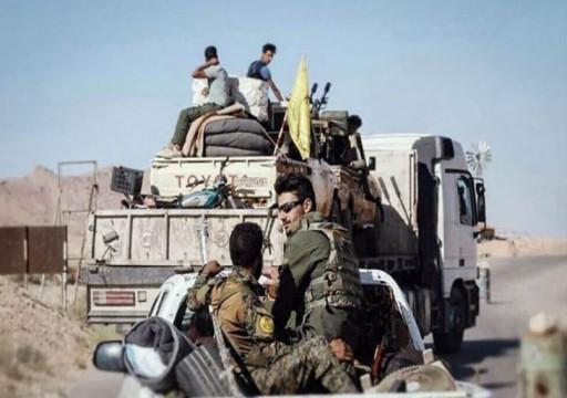فورين أفيرز: الميليشيات الشيعية ستملأ الفراغ الأمريكي في سوريا