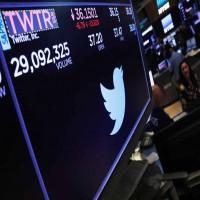 تراجع سهم تويتر بنسبة 20 في المئة بعد انخفاض عدد مستخدمي الموقع