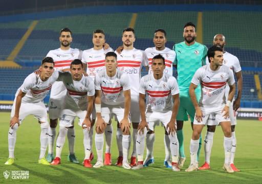 الزمالك يتوج بطلا للدوري المصري للمرة الـ 13 في تاريخه
