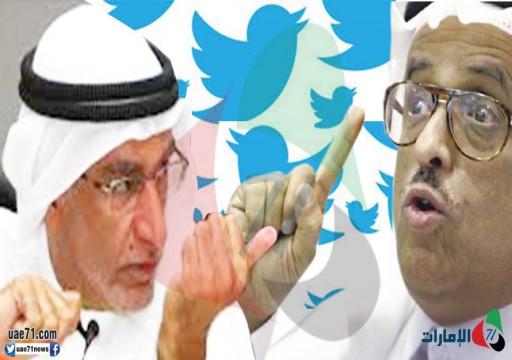 عبد الخالق عبد الله يلمز ضاحي خلفان: لك حصانة بحسب موقعك وقربك وتاريخك!