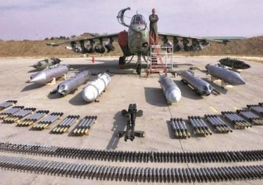 صحيفة: السعودية لم تعد ترغب في السلاح الفرنسي