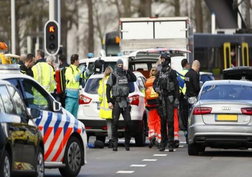 إغلاق جميع المساجد في أوتريخت الهولندية بعد حادث إطلاق النار