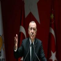 أردوغان يصل المملكة المتحدة في زيارة رسمية لتعزيز العلاقات
