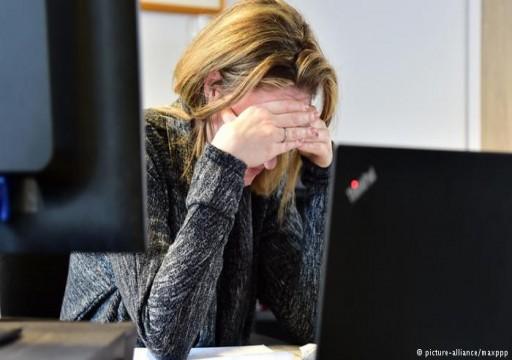 دراسة: ضغوط العمل تضاعف خطر الوفاة بأمراض القلب