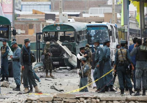 أفغانستان.. مقتل 30 شرطيًا في هجوم على مخفر حدودي