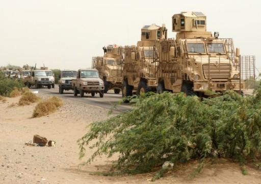 اليمن.. هجوم الحديدة يستعر غداة وقف تزويد طائرات التحالف بالوقود جواً