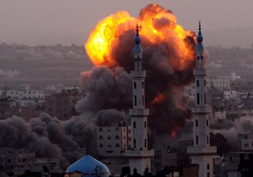 5 شهداء حصيلة العدوان الإسرائيلي المتواصل على قطاع غزة