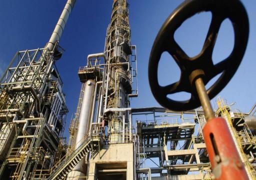 إنتاج النفط العماني يتجاوز 958 ألف ب/ي في يناير