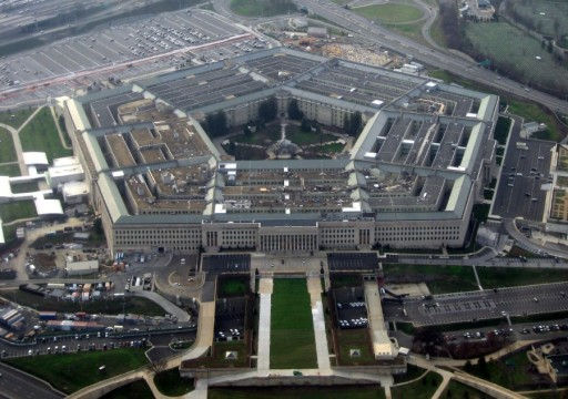 واشنطن تقول إنها تعارض أنشطة أنقرة غير المنسقة شمالي سوريا